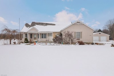 18377 Mennell Rd, Grafton, OH 44044 - #: 4063453