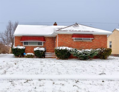 4230 E 187th St, Cleveland, OH 44122 - #: 4063465