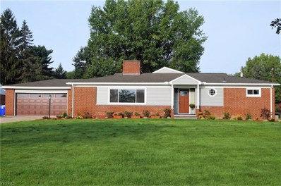 5607 Horning Rd, Kent, OH 44240 - #: 4063637