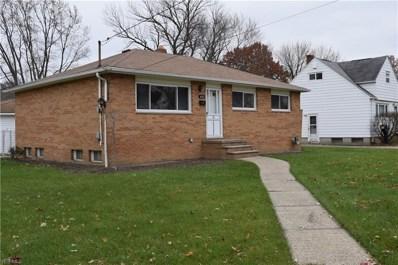 6401 Scott Dr, Brook Park, OH 44142 - #: 4063685