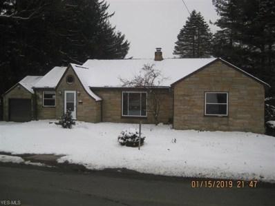 164 Church St, Doylestown, OH 44230 - #: 4063715