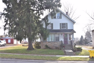 117 W Park Ave, Columbiana, OH 44408 - #: 4063724