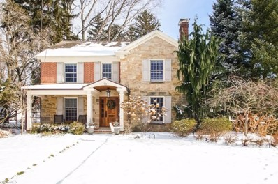 71 S Franklin St, Chagrin Falls, OH 44022 - #: 4063846