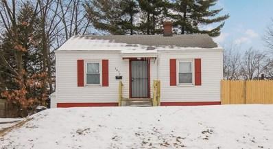 1671 Wingfoot Way, Akron, OH 44305 - #: 4064638