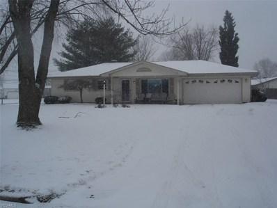 3667 Johnson Farm Dr, Canfield, OH 44406 - #: 4064834