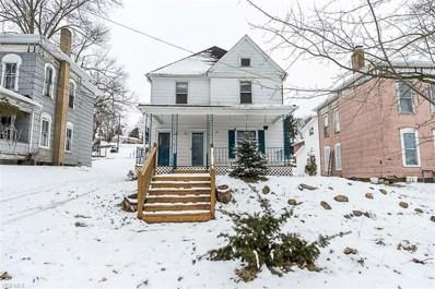 270 W Robinson St, Shreve, OH 44676 - #: 4064926