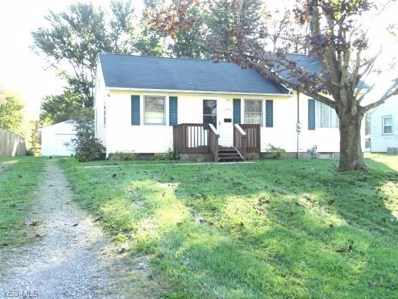 2366 Candell Ave SOUTHWEST, Massillon, OH 44646 - #: 4066651