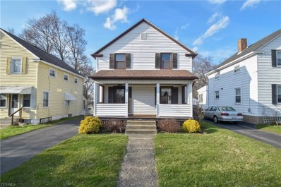 414 Creed St, Struthers, OH 44471 - #: 4067667