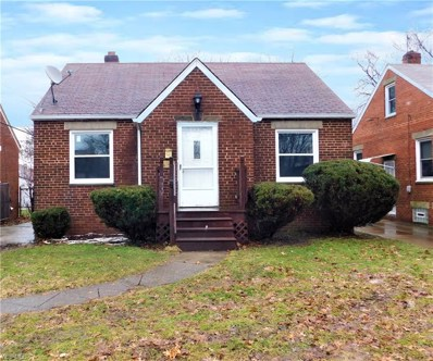 4157 W 140th, Cleveland, OH 44135 - #: 4068284
