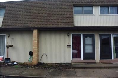 5217 Cline Rd UNIT E, Kent, OH 44240 - #: 4068488