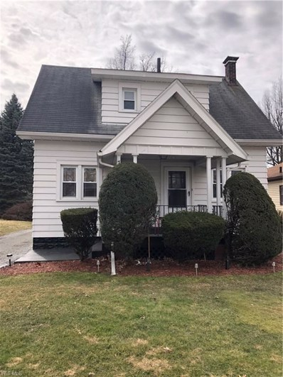 347 Marmion Ave, Youngstown, OH 44507 - #: 4070593