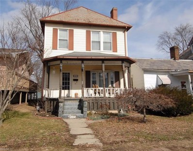 543 Forest Ave, Zanesville, OH 43701 - #: 4070670