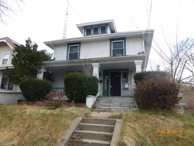 1007 16th St NORTHWEST, Canton, OH 44703 - #: 4072491