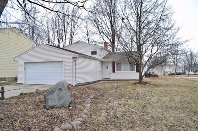 559 Glenwood Dr, Painesville, OH 44077 - #: 4074467