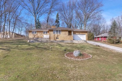 3768 Greenfield Rd, Uniontown, OH 44685 - #: 4074606