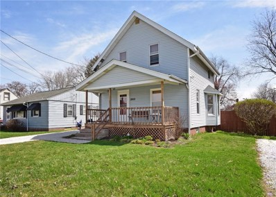 2802 Harmont Ave NORTHEAST, Canton, OH 44705 - #: 4074778