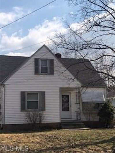 5199 Henry St, Maple Heights, OH 44137 - #: 4081098