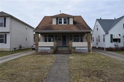 4644 E 104, Garfield Heights, OH 44125 - #: 4083629