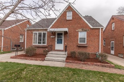 3434 Brookdale Ave, Parma, OH 44134 - #: 4085589