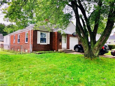 3203 Fortune Ave, Parma, OH 44134 - #: 4085697