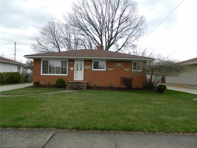 7363 Beresford Ave, Parma, OH 44130 - #: 4086776