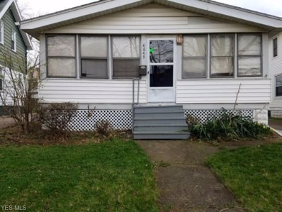 4649 Horton Rd, Garfield Heights, OH 44125 - #: 4088663