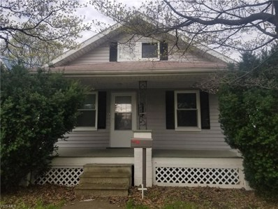 2639 Gilbert Ave NORTHEAST, Canton, OH 44705 - #: 4088925