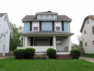 3575 W 146th Street, Cleveland, OH 44111 - #: 4099358