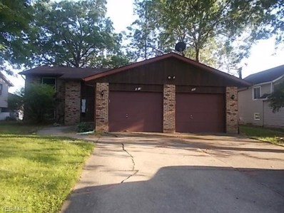 1409 Lindenwood Drive, Lorain, OH 44053 - #: 4107131