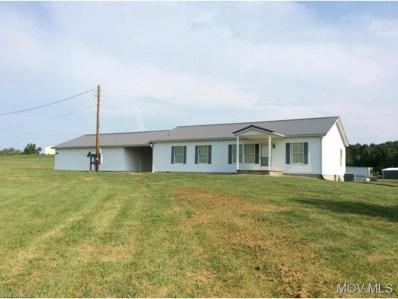 20380 Potter Rd, Guysville, OH 45735 - #: M240732