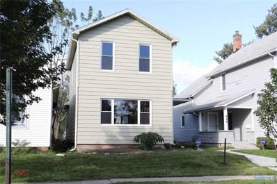 426 Crittenden Avenue, Toledo, OH 43609 - #: 6018029