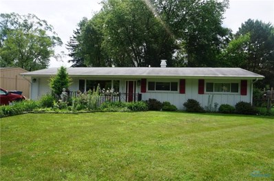 3611 Lincolnshire Woods Road, Toledo, OH 43606 - #: 6021975