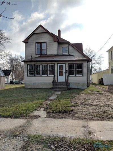 416 S Pleasant Street, Montpelier, OH 43543 - #: 6023432