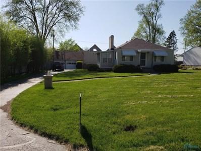 1446 Melvin Drive, Toledo, OH 43615 - #: 6024361