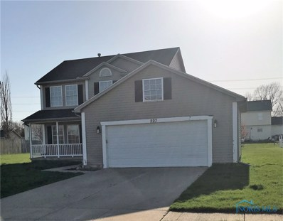 207 Patterson Place, North Baltimore, OH 45872 - #: 6024674