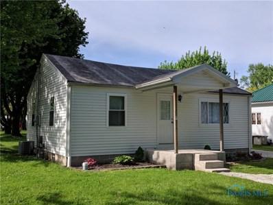 104 Wilson Street, Bettsville, OH 44815 - #: 6025330