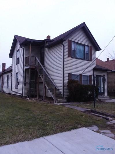 326 Parker Avenue, Toledo, OH 43605 - #: 6025416