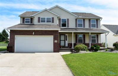 3728 Lily Drive, Oregon, OH 43616 - #: 6026632