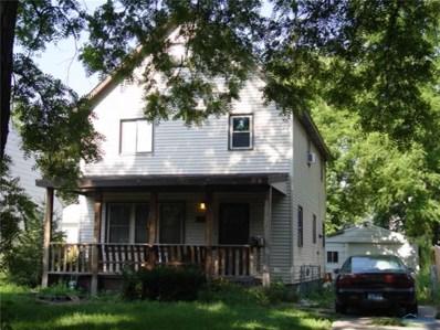 2115 Perth Street, Toledo, OH 43607 - #: 6026723
