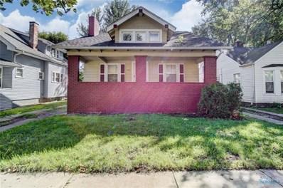 1926 Evansdale Avenue, Toledo, OH 43607 - #: 6026829