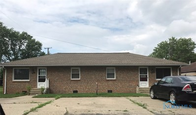 216 Frazier Avenue, Holgate, OH 43527 - #: 6026970