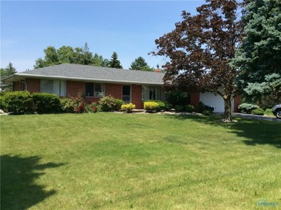 915 Napoleon Road, Bowling Green, OH 43402 - #: 6027203