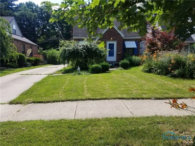 3743 Beverly Drive, Toledo, OH 43614 - #: 6027493