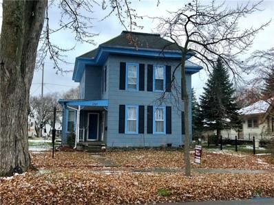 203 N Main Street, Swanton, OH 43558 - #: 6028311