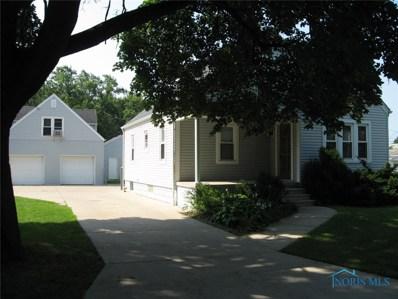 1539 Sarasota Drive, Toledo, OH 43612 - #: 6028984