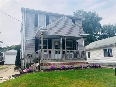 2609 Oak Grove Place, Toledo, OH 43613 - #: 6029069