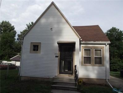 3226 Brigham Street, Toledo, OH 43608 - #: 6029268