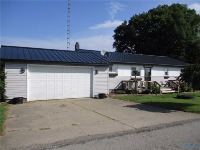 17-962 Co. Rd. Z, Napoleon, OH 43545 - #: 6029331