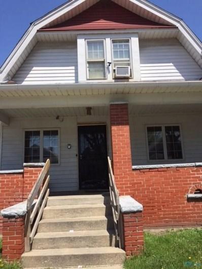 331 Dexter Street, Toledo, OH 43608 - #: 6029648