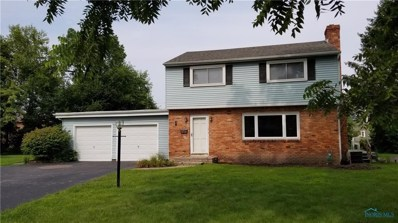 513 Colony Court, Perrysburg, OH 43551 - #: 6029761